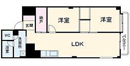 本山駅 5.5万円