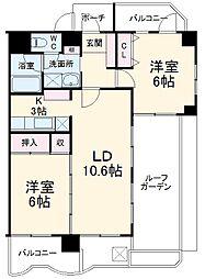 車道駅 9.5万円