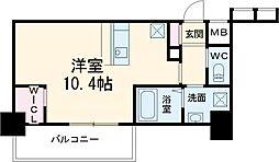 新栄町駅 6.6万円