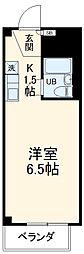 上熊谷駅 2.8万円