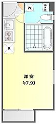 神泉駅 10.4万円