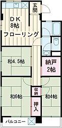 大岡山駅 12.8万円