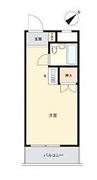 武蔵小山駅 5.7万円