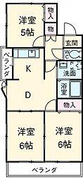 碧海古井駅 5.9万円