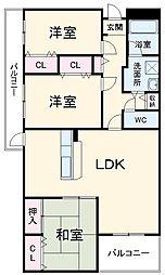 高崎問屋町駅 10.9万円