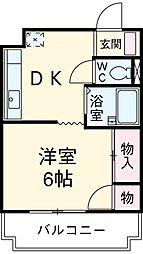 中村区役所駅 6.2万円