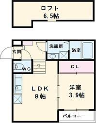 中村区役所駅 7.0万円