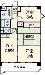 印場駅 4.9万円