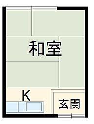 桜駅 2.1万円