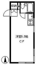 大岡山駅 5.8万円