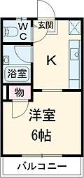 掛川駅 1.5万円