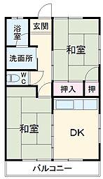 掛川駅 2.9万円