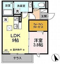 掛川駅 5.8万円