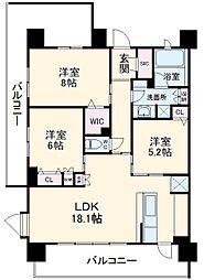 清水駅 18.4万円