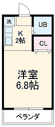 勝川駅 3.2万円
