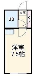 日比野駅 2.9万円