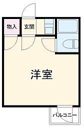 植田駅 1.8万円