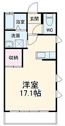 東海大学前駅 5.5万円