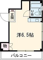 門前仲町駅 5.7万円