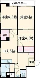 高島平駅 7.9万円