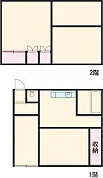 東久留米駅 8.0万円