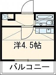 石神井公園駅 5.0万円