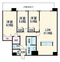 天神駅 28.0万円