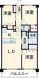 東小金井駅 18.6万円