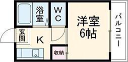 下今市駅 2.5万円
