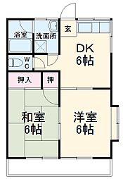 旭駅 3.5万円