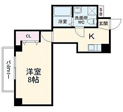 JR片町線(学研都市線) 藤阪駅 徒歩9分の賃貸マンション