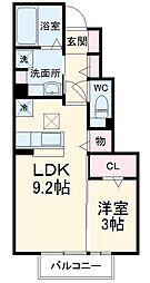 内原駅 6.4万円