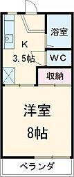 偕楽園駅 3.5万円