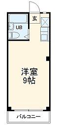 長山駅 2.1万円