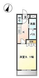 新清洲駅 4.7万円