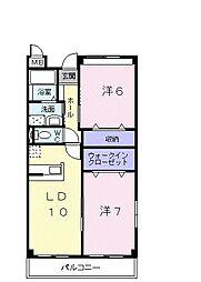 新前橋駅 5.9万円