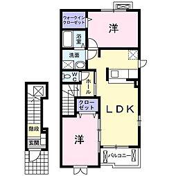 八木原駅 5.0万円