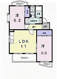 西小坂井駅 4.1万円