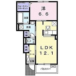 二川駅 5.7万円