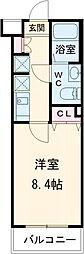 武蔵関駅 7.9万円