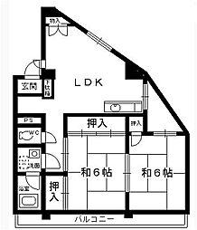 吹上駅 4.7万円