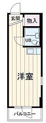 鶴ヶ峰駅 3.7万円