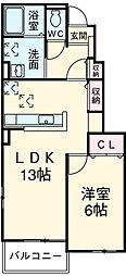 東大宮駅 6.6万円
