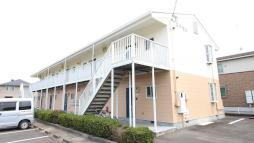羽鳥駅 3.5万円