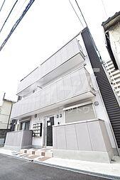 Osaka Metro今里筋線 蒲生四丁目駅 徒歩7分の賃貸マンション
