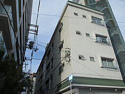 新大阪土井コーポ[3階]の外観
