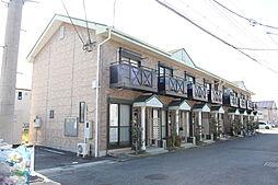 [テラスハウス] 滋賀県守山市播磨田町 の賃貸【/】の外観