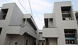 DearCourt R[2階]の外観