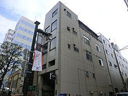 鈴木大建興業ビル[501号室]の外観