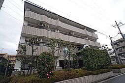 ヴィルヌーブ堺[3階]の外観